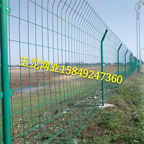 包头双边护栏网
