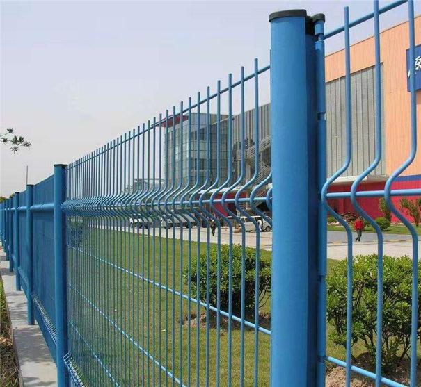 铁路公路护栏网
