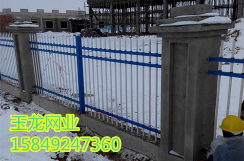 包头锌钢护栏网的生产厂家哪家质量好?