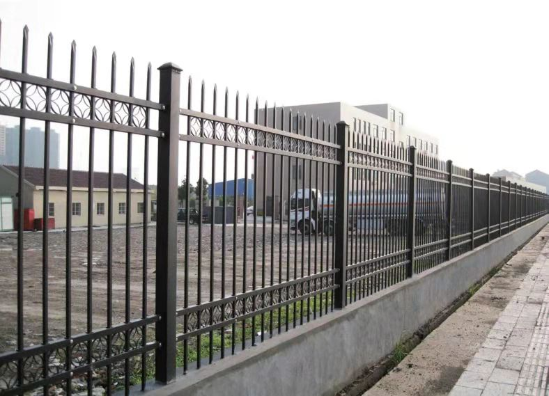 锌钢护栏网规格