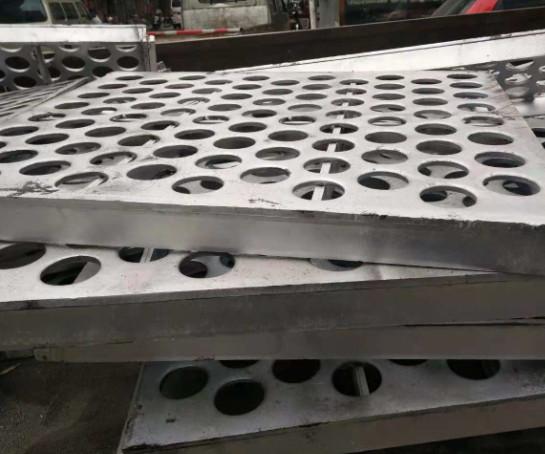柔性防风抑尘网施工安装步骤是什么?