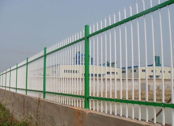 包头锌钢围栏