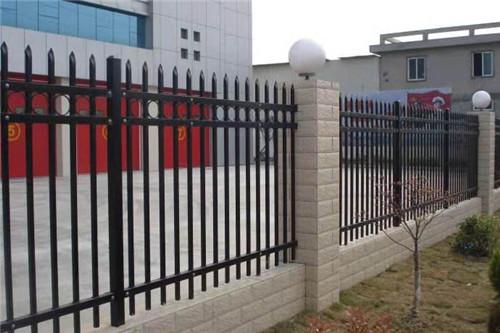 锌钢护栏的生产步骤有哪些