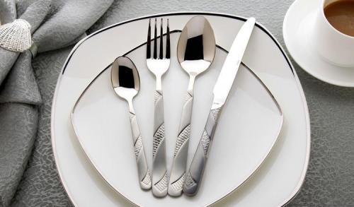 西餐厅用具