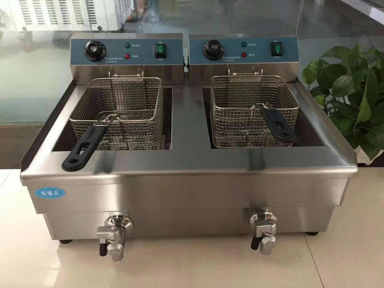 南阳酒店用品保养-电炸箱