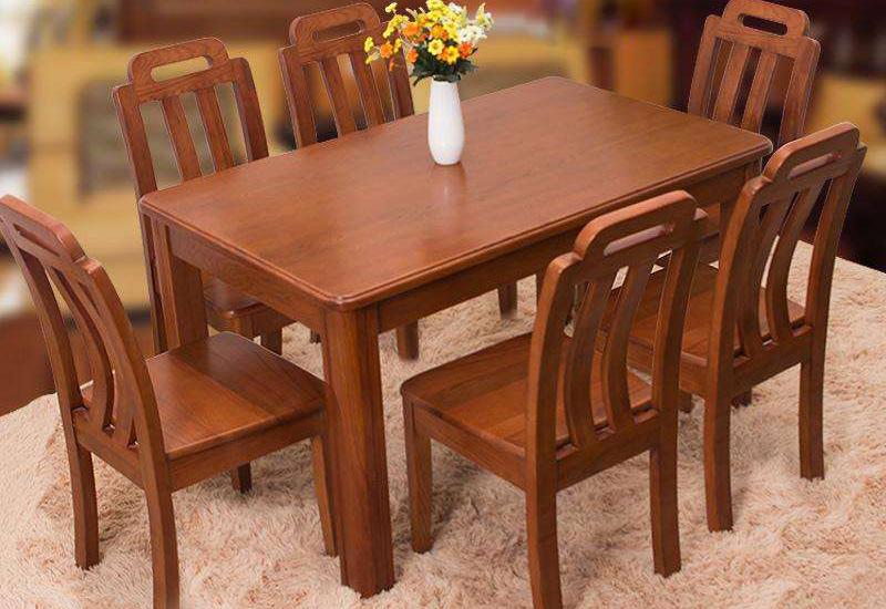 南阳厨具批发市场-实木桌椅