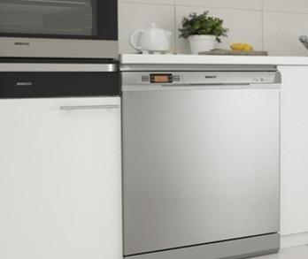 小家电-洗碗机