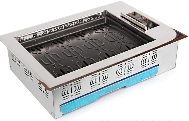 厨具电烤炉