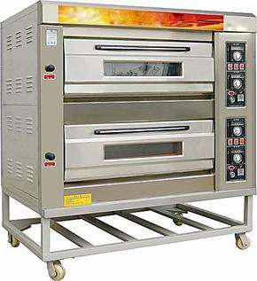 厨具燃气烤箱