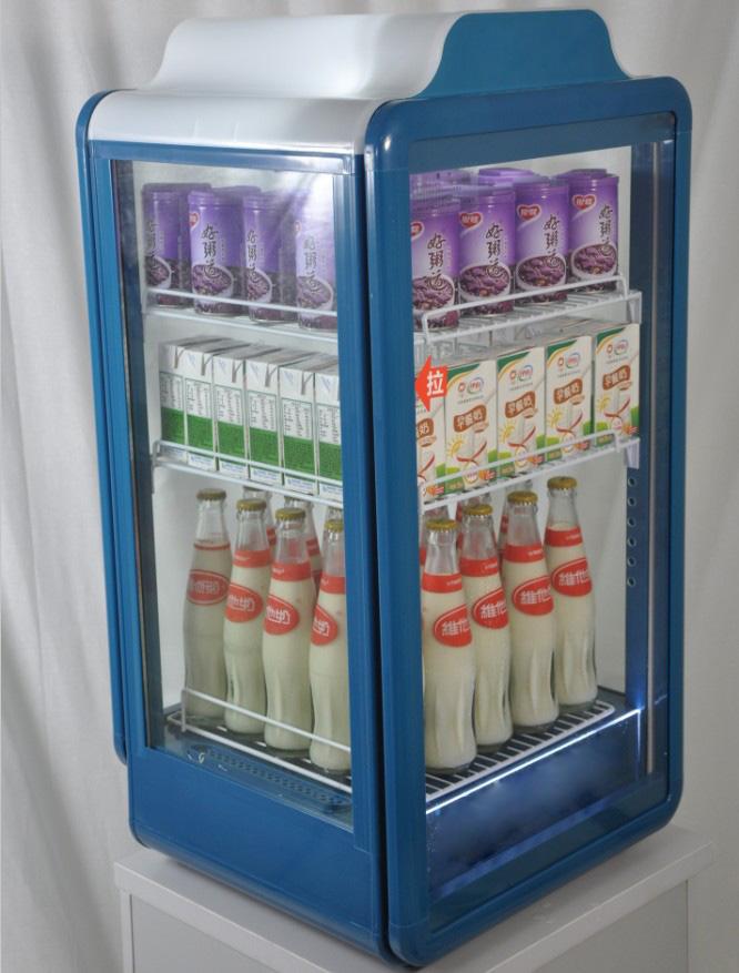 牛奶加热柜