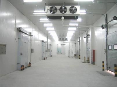 南阳供应制冷设备-冷库