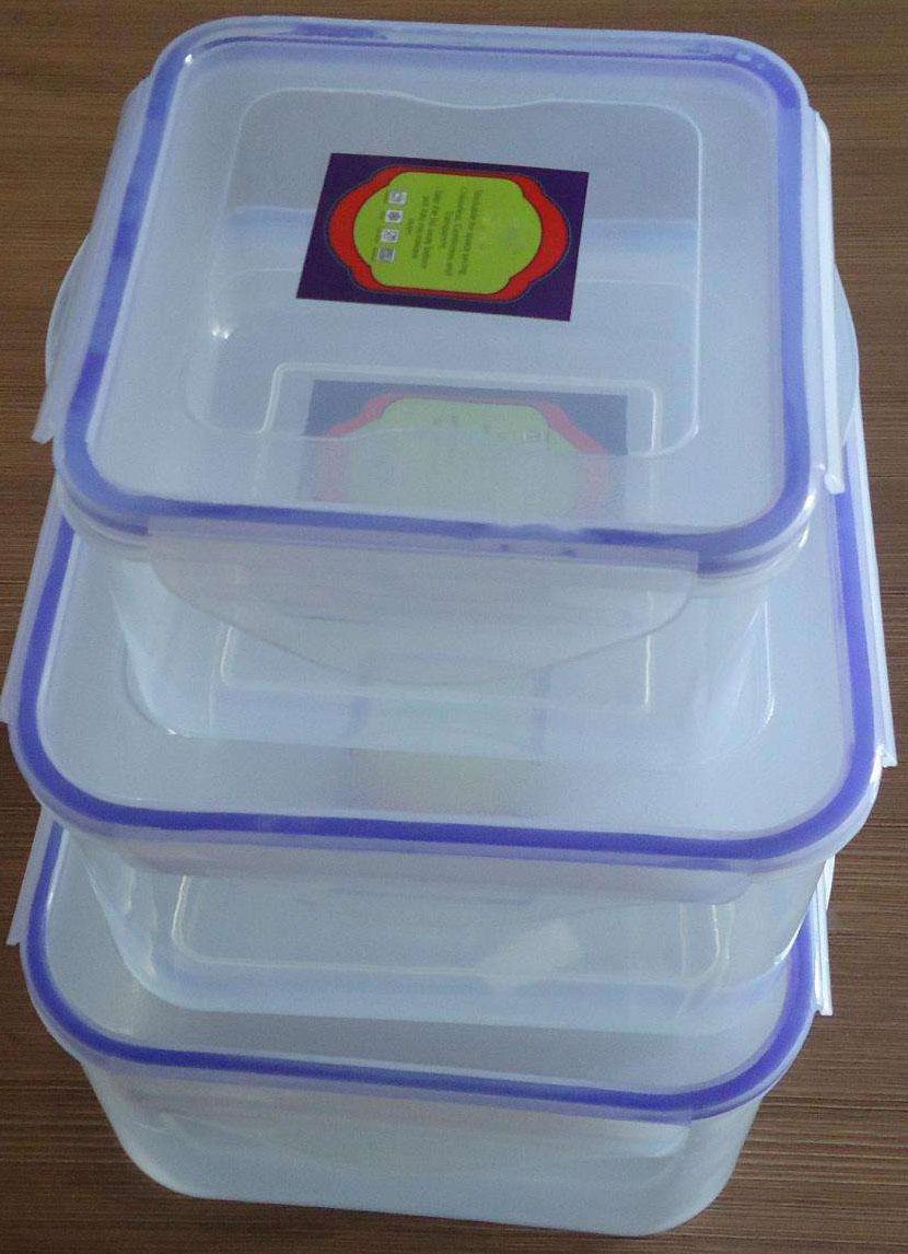 南阳厨房用具用品-保鲜盒