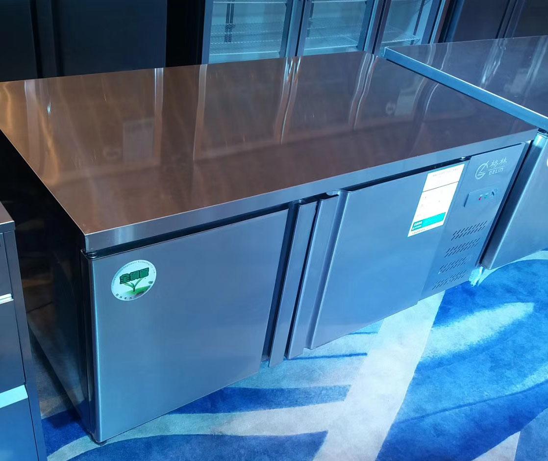 制冷卧式大冰柜