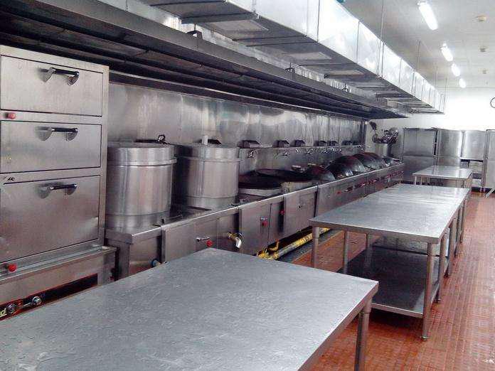 南阳厨具市场-厨房用品
