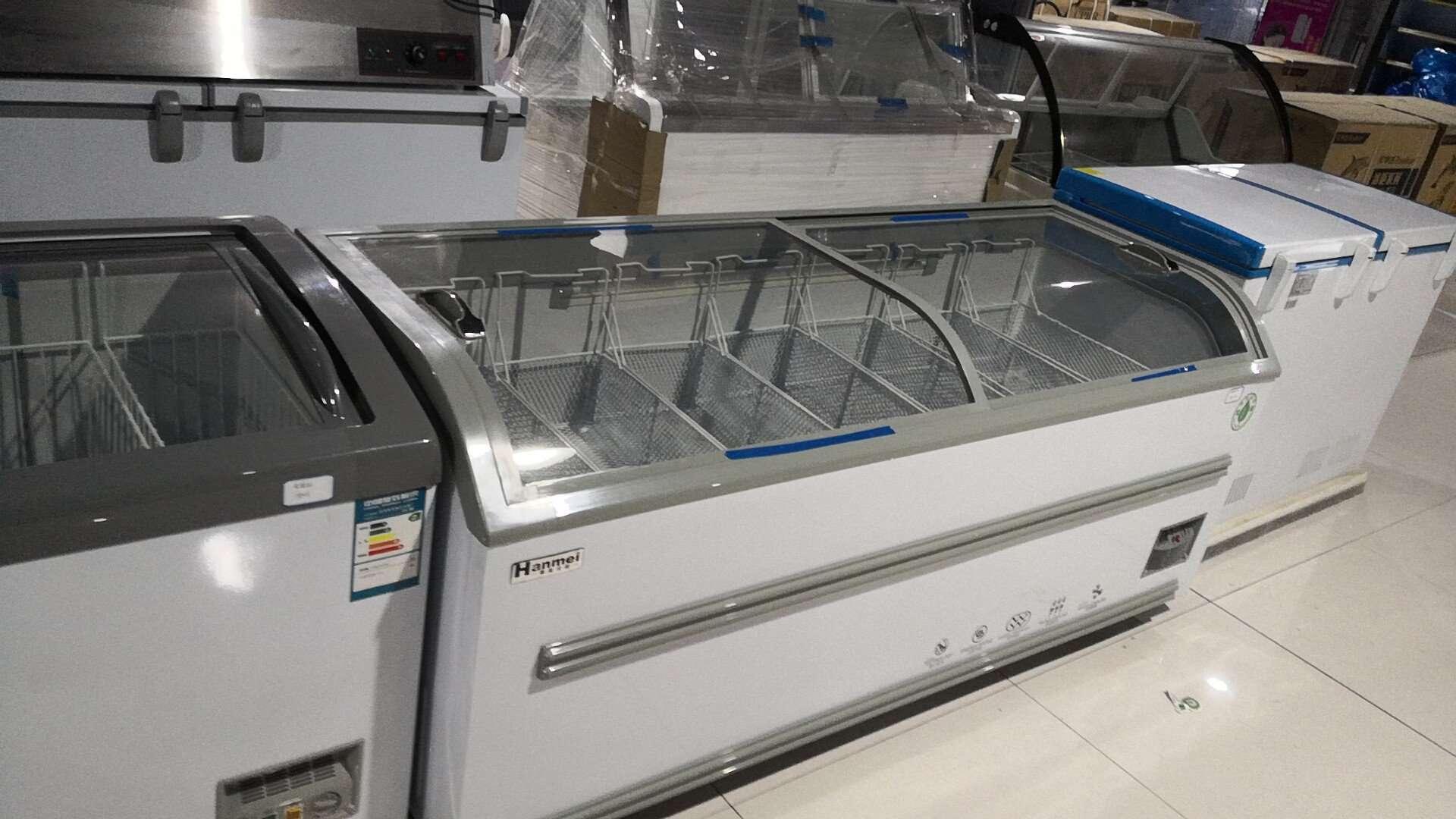 南阳商用冷柜