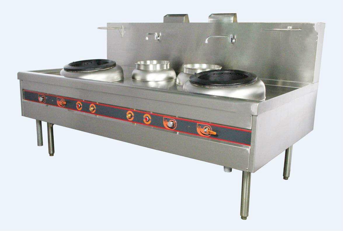 南阳厨具市场