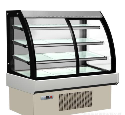南阳专业制冷设备-冷藏柜