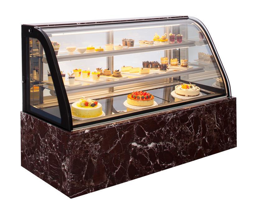 蛋糕保鲜柜