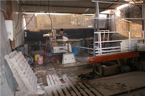 西安中空玻璃生产场地