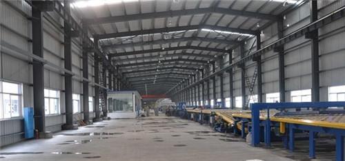 西安防弹玻璃生产厂家环境