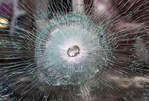 西安防弹玻璃