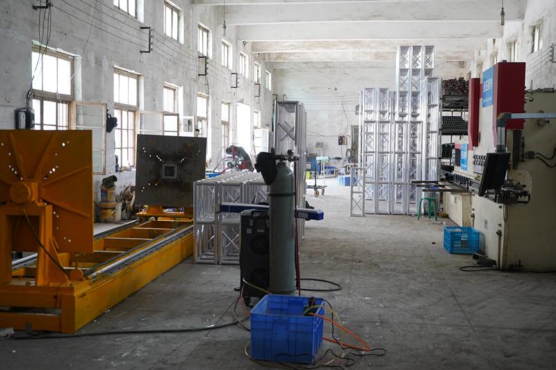 公司技术施工
