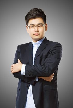 西安旭阳展览展示设计师-刘亚楠