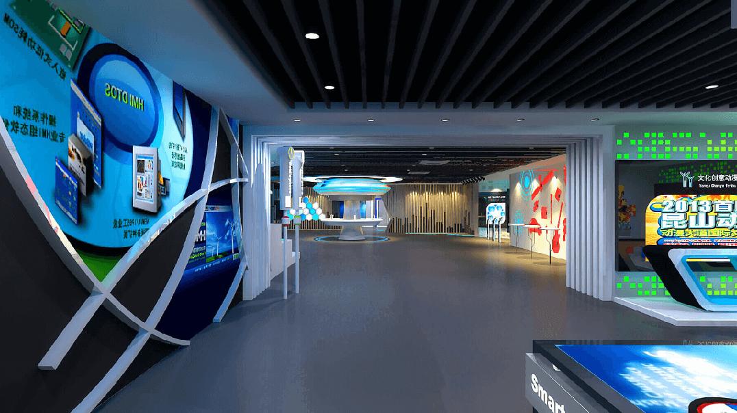 昆山文化创意产业园
