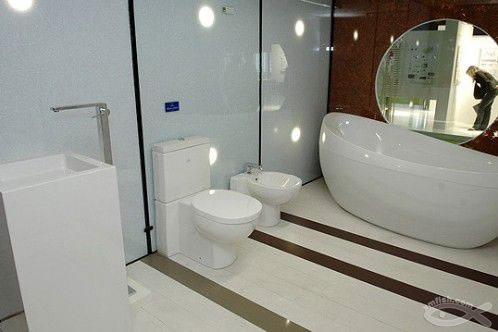 集装箱卫浴系列