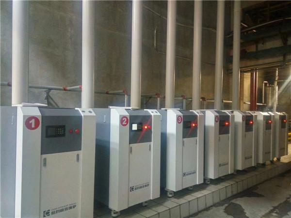 西安燃烧器生产