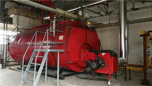 西安锅炉设备价格
