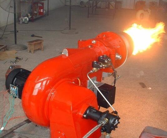 西安燃烧器