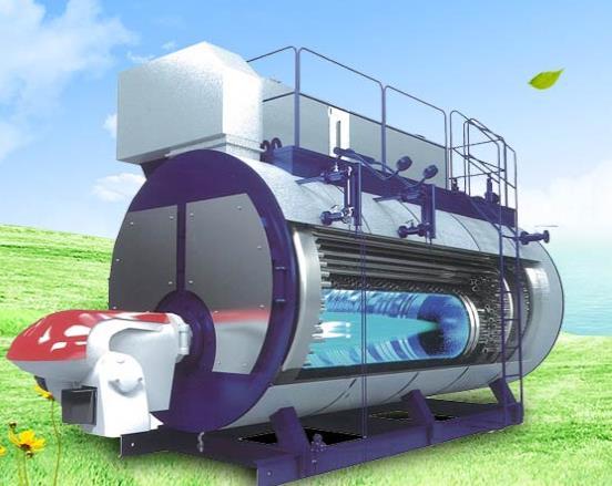 西安锅炉设备