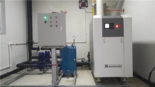 锅炉软化设备