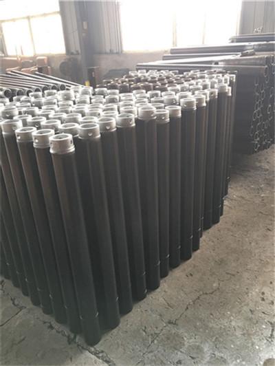 单体液压支柱活体柱