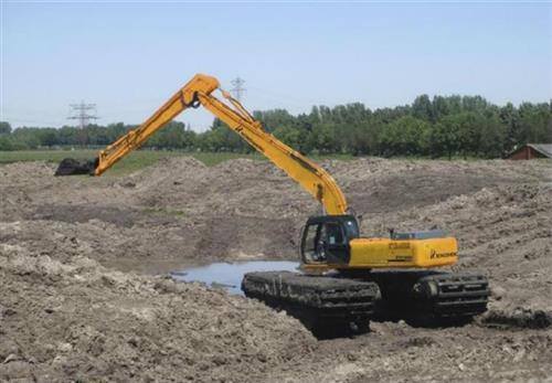 成都挖掘机租赁