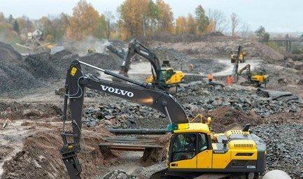成都挖掘机租赁公司对设备保养的必要性