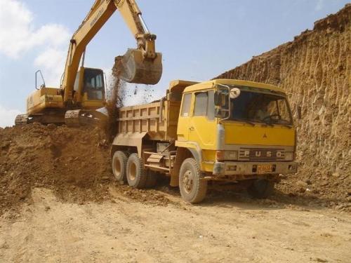 成都土石方运输公司