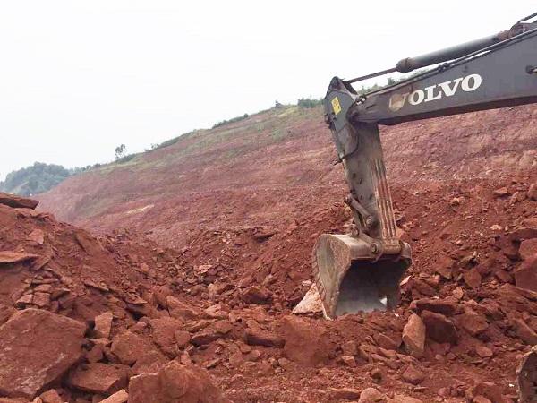 四川土石方开挖