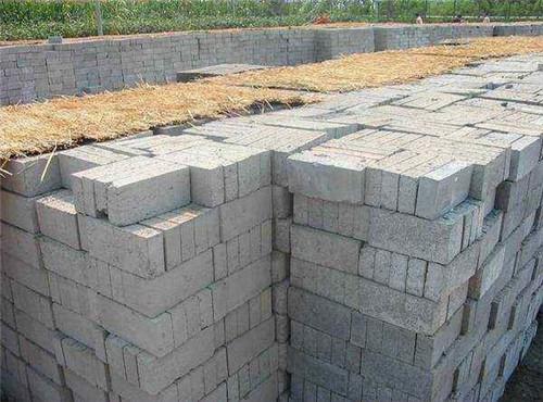 信阳环保砖
