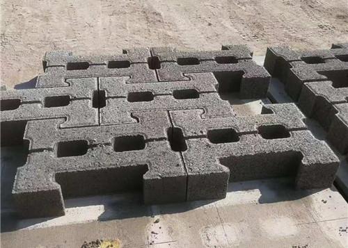 信阳护坡砖