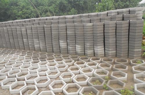 关于护坡砖为什么对生产机械要求很高呢