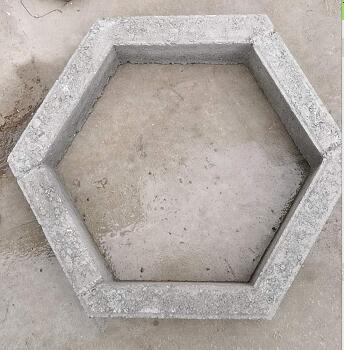 六棱块护坡砖
