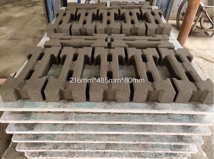 水工砖连锁块