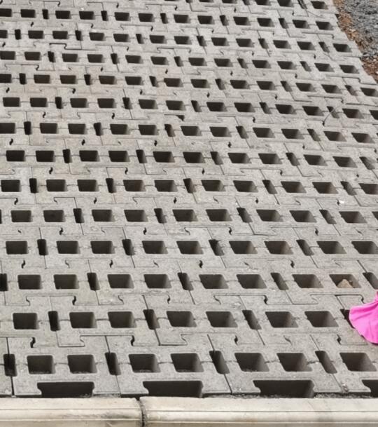 信阳水利护坡砖