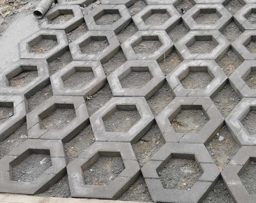 驻马店护坡砖