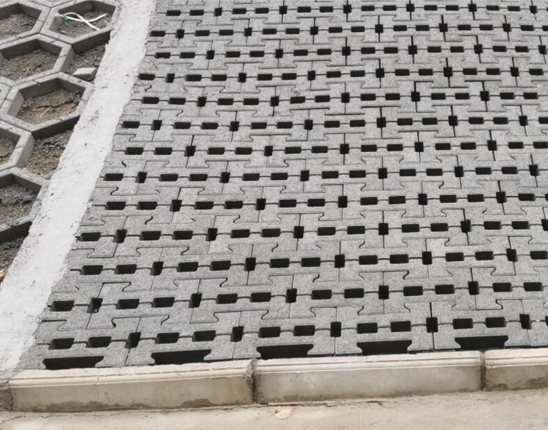 驻马店水利护坡砖