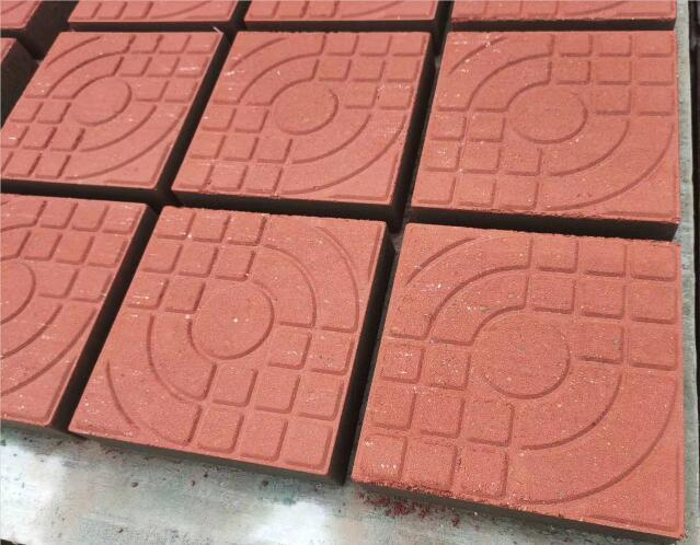 信阳路面砖