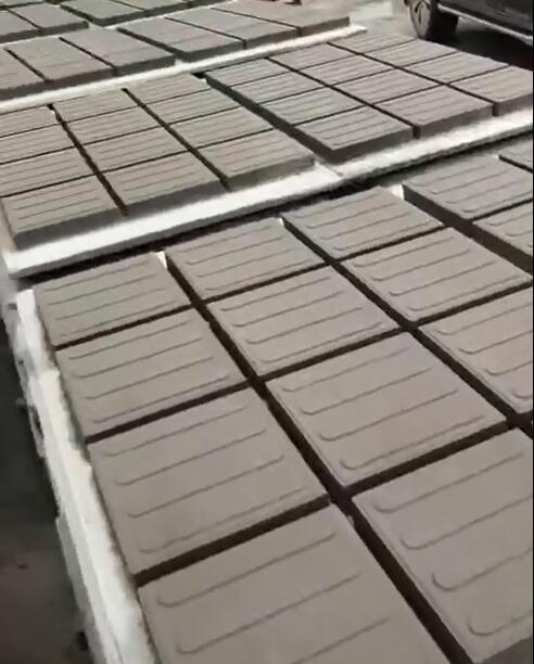 信阳盲道砖生产