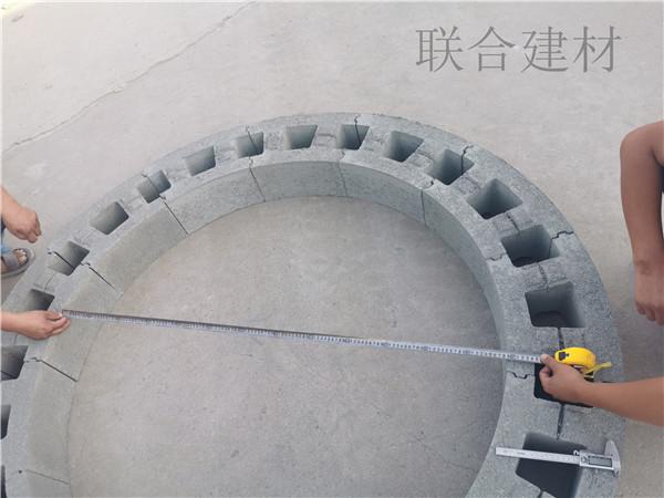 信阳井壁模块砖